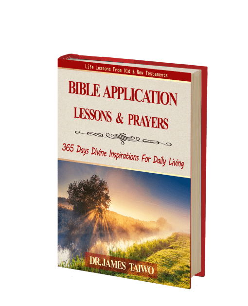 Bible Study - eBook