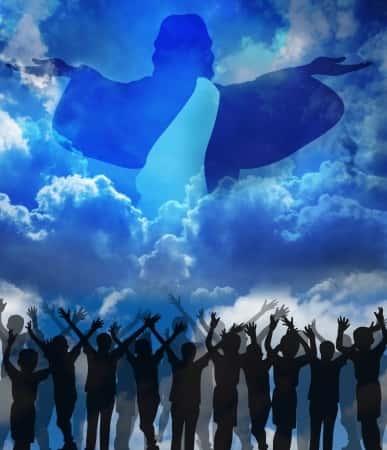 Jesus Christ Will Soon Rapture Saints