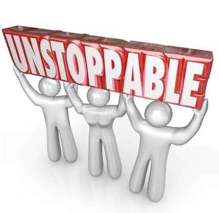 Do You Serve An Unstoppable God?