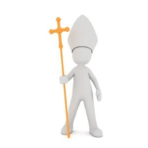 church leader