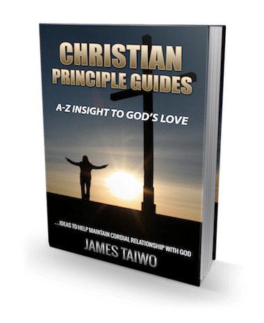 Christian Principle Guides: A-Z Insight to God's Love