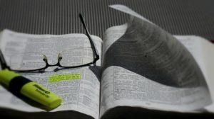 bible tool