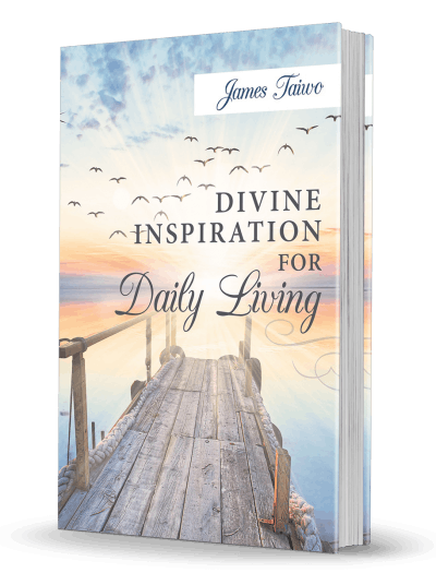 Divine Inspiration for Daily Living – 365 Devotionals