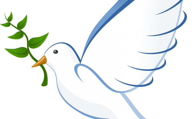 The Power of The Holy Spirit in Believers