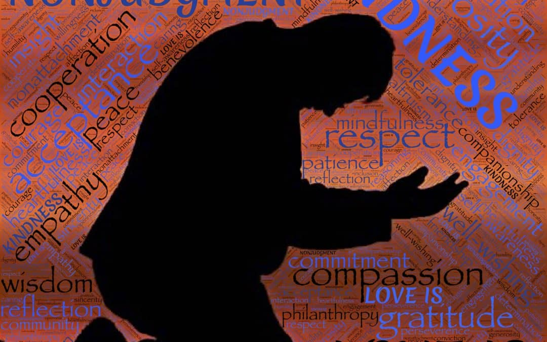 Humility in Service to God and Man