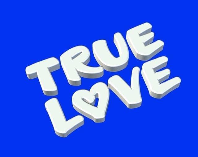 CHRISTIANS TO PRACTICE TRUE LOVE