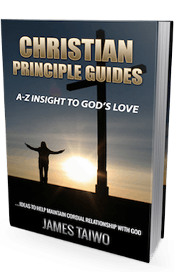 Christian Principle Guides