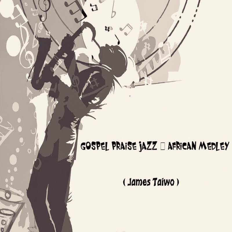 gospel jazz